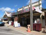 Neerim South / Shops and commercial centre, Main Neerim Road / Milk bar, west side of Main Neerim Rd