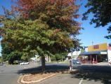 Neerim South / Shops and commercial centre, Main Neerim Road / View south along Main Neerim Rd towards Neerim East Rd
