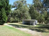 Neerim South / Tarago Reservoir Park / Shelter at picnic area