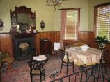 Newhaven / Churchill Island / Drawing room, Amess House