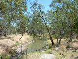 Nhill / Northern side of Lake Nhill at boat ramp off Campbell Street / Inlet off northern corner of lake