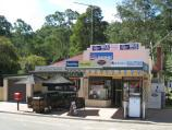 Noojee / Town centre, Bennett Street and Henty Street / Noojee General Store, Bennett St