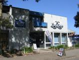 North Melbourne / North Melbourne Cricket Ground and surroundings / North Melbourne Football Club Social Club, Fogarty St