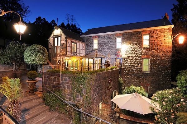 Loft In The Mill Boutique Accommodation, Olinda