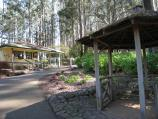 Olinda / National Rhododendron Gardens / Gift shop at entrance