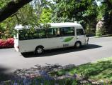 Olinda / National Rhododendron Gardens / Garden explorer courtesy bus