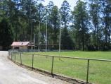 Olinda / Olinda Recreation Reserve, Monbulk Road / Sports oval