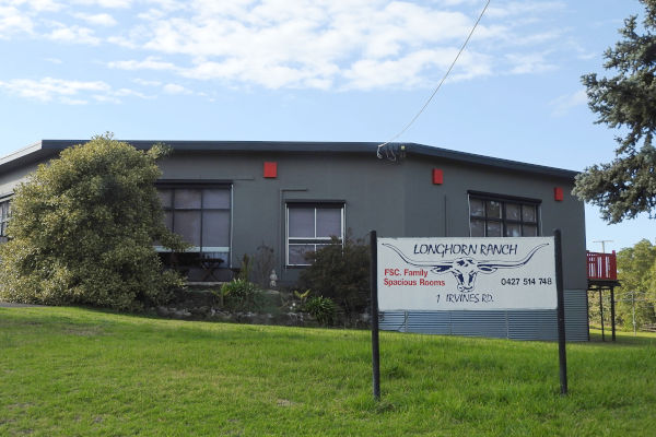 Longhorn Ranch Units, Orbost
