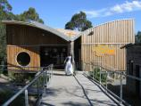 Orbost / Forest Park, Nicholson Street and Forest Road / Orbost Exhibition Centre