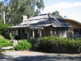 Orbost / Forest Park, Nicholson Street and Forest Road / Slab Hut