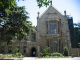 Parkville / University of Melbourne / Old Quadrangle Building