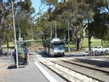 Parkville / Royal Park - Elliott Avenue and Macarthur Road / Tram stop at Elliott Av
