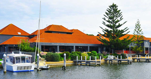 Mariners Cove Motel & Apartments, Paynesville