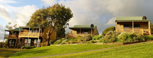Daysy Hill Country Cottages, Port Campbell