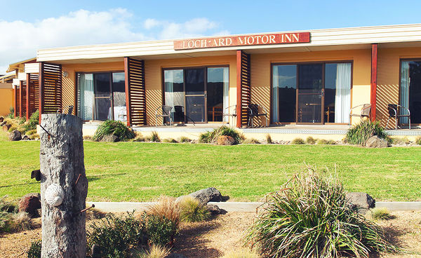 Loch Ard Motor Inn, Port Campbell