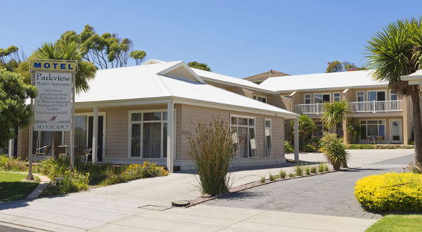 Parkview Motel & Apartments, Port Campbell