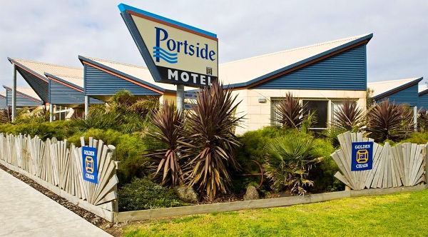 Portside Motel, Port Campbell