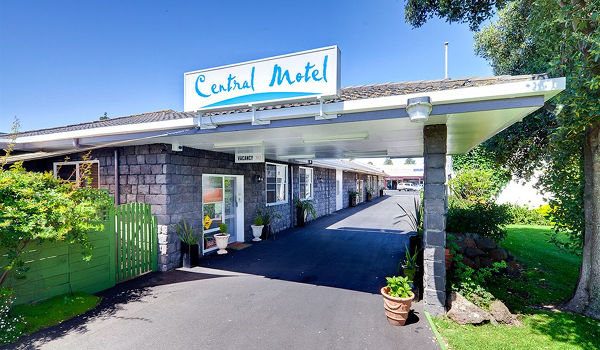 Central Motel, Port Fairy