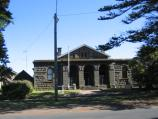 Port Fairy / Around Port Fairy / History Centre, Gipps St near Campbell St