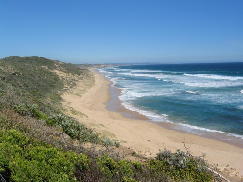 point nepean walking track guide