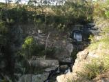 Port Welshpool / Agnes Falls Scenic Reserve / View of waterfall