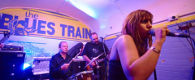 Blues Train, Queenscliff