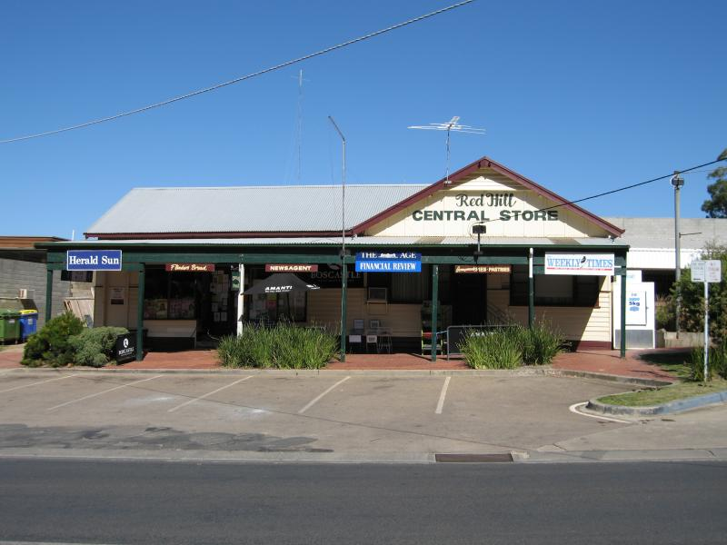 Red Hill Photos