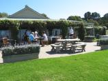 Red Hill / Red Hill Estate, Shoreham Road / Restaurant and outdoor seating