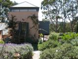 Red Hill / Vines of Red Hill, Red Hill Road / Cellar door and surrounding gardens