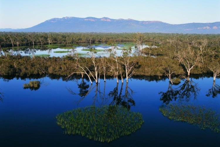 Grampians National Park - Wetlands