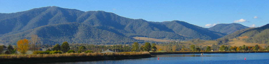 High Country Travel Victoria Accommodation Amp Visitor Guide