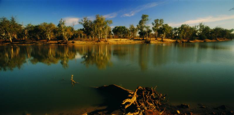 Murray River - Murray River