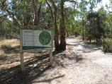 Rhyll / Koala Conservation Centre, Phillip Island Road / Pathway from visitor centre