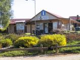 Robinvale / Around the town / Tourist information centre at Robinvale station, Bromley Rd