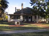Robinvale / Around the town / Robinswood historic homestead, McLennan Dr