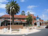Rosebud / Shops and commercial centre, Point Nepean Road / Rosebud Hotel, corner Pt Nepean Rd and 8th Av