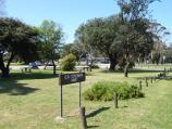 Rosebud / C.R. Coleman Park and Rotary Park, Point Nepean Road east of Boneo Road / Front of C.R. Coleman Park fronting Pt Nepean Rd
