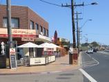 Rye / Commercial centre and shops, Point Nepean Road / View west along Point Nepean Rd at Ozone St