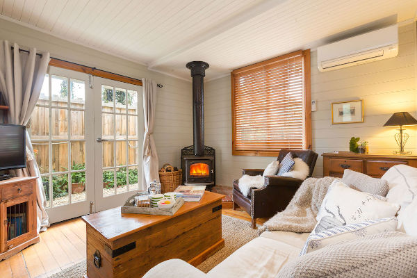 Blue Moon Cottages - The Sandpiper, Rye