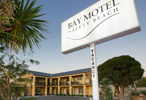 Bay Motel, Safety Beach