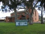 Sale / Around the town / Uniting Church, corner MacAlister St and Raymond St
