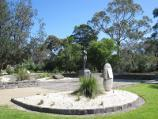 Sandringham / Bluff Road / Indigenous Resource Garden, corner Bluff Rd and Royal Av