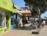 San Remo / Shops and commercial centre, Marine Parade / Shops along Marine Pde west of Bergin Av