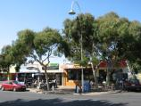 San Remo / Shops and commercial centre, Marine Parade / Cafes and restaurants, Marine Pde west of Bergin Gv