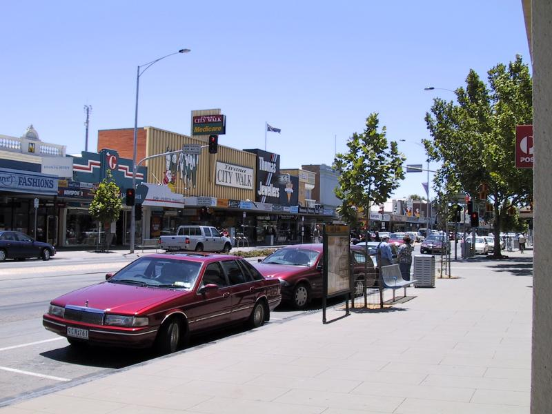 Shepparton Photos Travel Victoria Accommodation