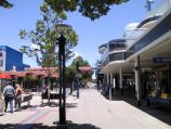 Shepparton / Commercial centre and shops / View south along Maude St Mall between Stewart St and Fryers St
