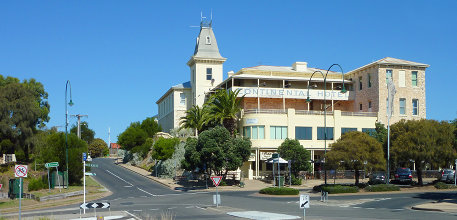 South Beach Hotels >> Sorrento information - Travel Victoria: accommodation & visitor guide