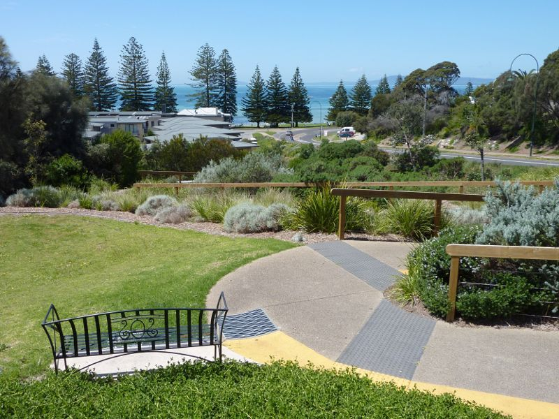illustrated guide to sorrento victoria