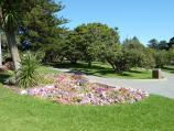 Sorrento / Sorrento Historic Park, Hotham Road / Flower beds