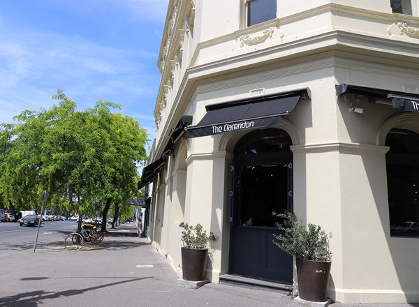 Clarendon Hotel, South Melbourne